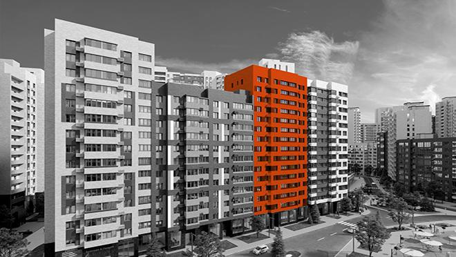 ЖК «Датский квартал» Ипотека от 0,01% до конца года